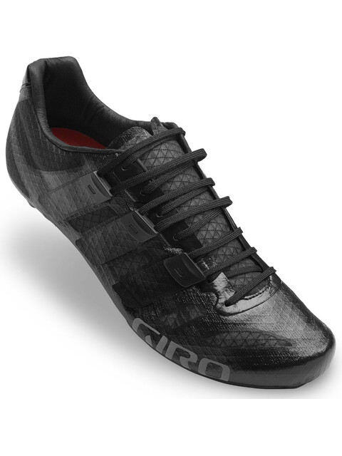 Giro Prolight Techlace schoenen Heren zwart